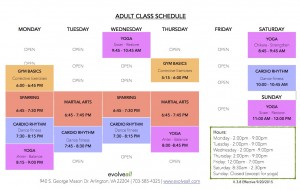 Adult Class Schedule V. 3.8 JPEG 2 300x190 - EvolveAll Adult Class Schedule V. 3.8 JPEG-2