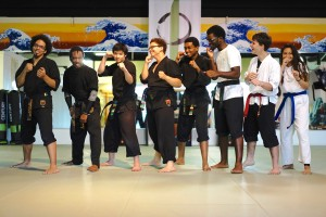 DSC04372 300x200 - Your Martial Arts Instructing Team at EvolveAll