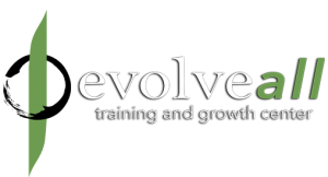 Evolve all logo Smaller