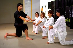 IMG 9604 300x200 - EvolveAll youth instructor Sidney