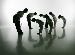 Respect Evolve All – martial arts training