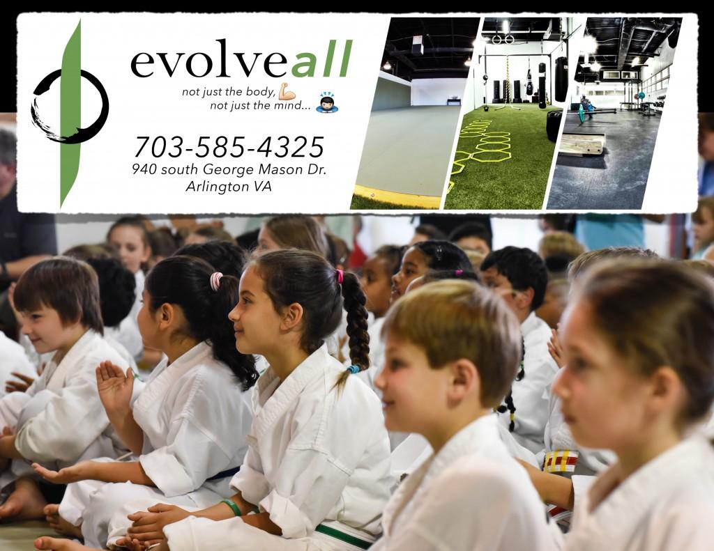 Evolve All
