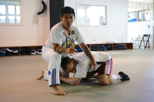 Grappling and Brazilian Jiu-Jitsu Arlington Va