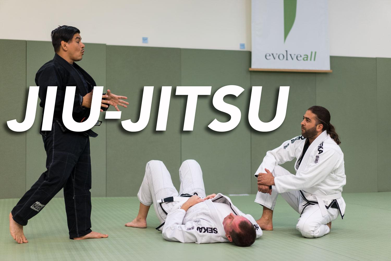 jiu jitsu - Martial Arts