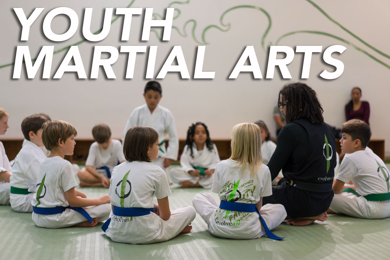 youth martial arts - Martial Arts