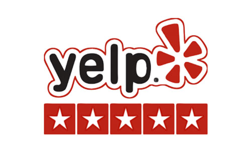 Yelp Icon review web - Martial Arts, Yoga, Jiu-Jitsu, Fitness Classes